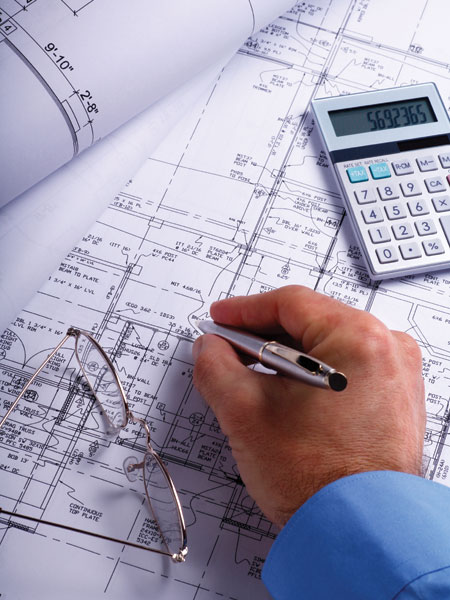 Design build for Cost effective building design